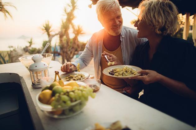 Gegen Demenz: Kohlenhydrate haben positiven Einfluss auf die Hirngesundheit