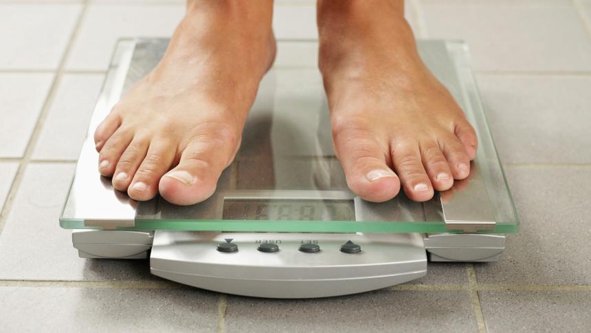 So ermitteln Sie Ihren Body-Mass-Index