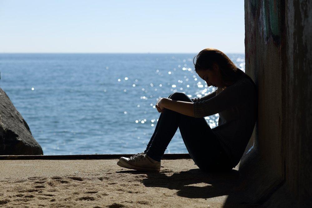 Major-depression bei Jugendlichen auf dem Vormarsch, sagt childhood studies-Forscher