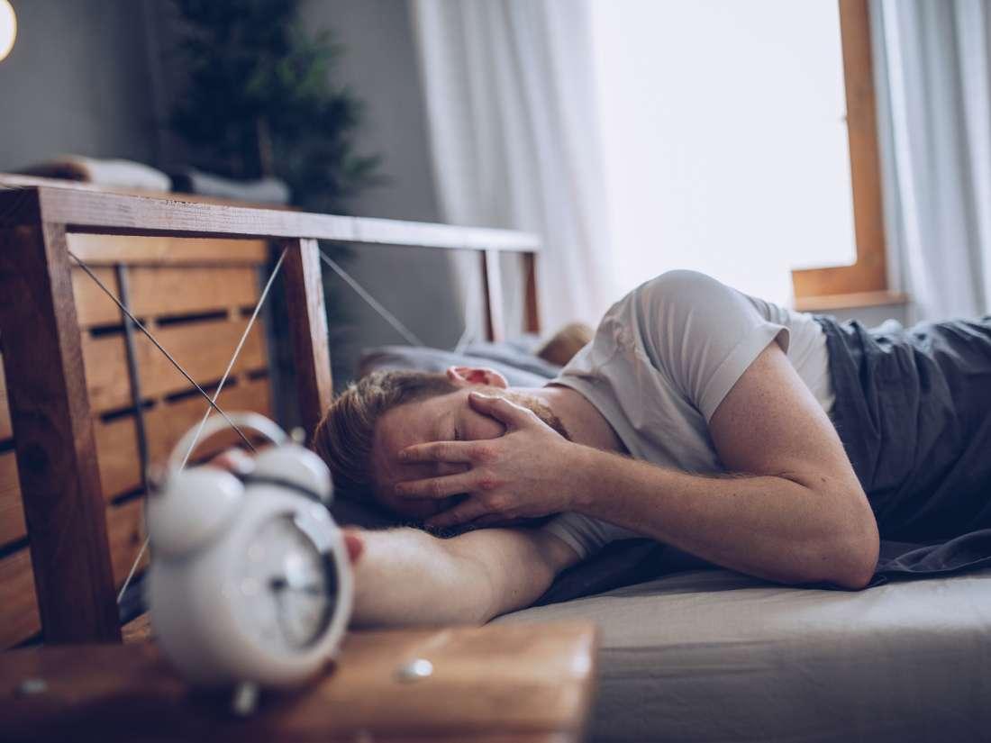 Was zu viel Schlaf tun können, um Ihre Gesundheit