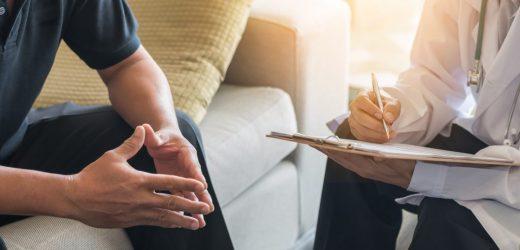 Sind Psychotherapien zukünftig nur noch für ausgewählte Menschen verfügbar?