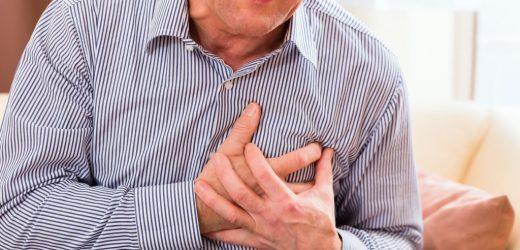 Herztod an Weihnachtsfeiertagen: WaHerztod an Weihnachtsfeiertagen: Weshalb so extrem viele Herzinfarkte an Heiligabend eintretenrum so extrem viele Herzinfarkte an Heiligabend eintreten