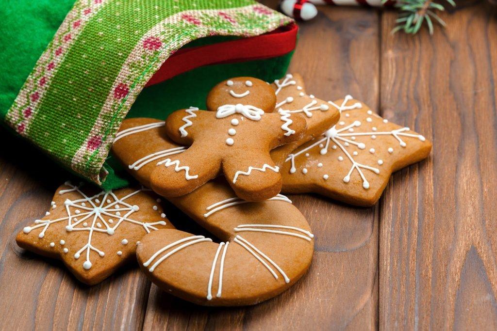 Rückruf: Dieses Weihnachtsgewürz kann mit Salmonellen belastet sein
