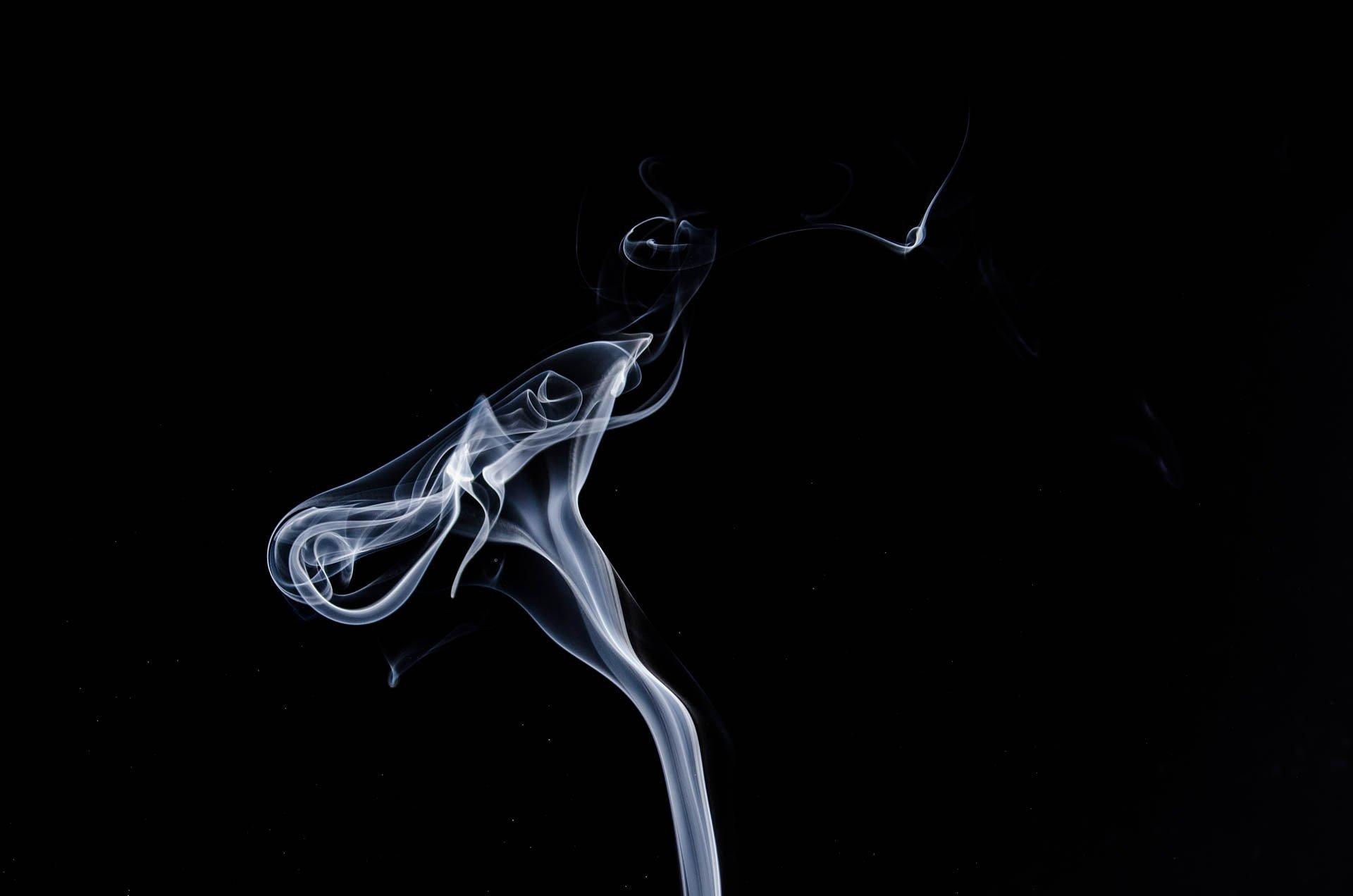 Grafische Warnungen, die snuff-out-Zigaretten' Appell an Kinder
