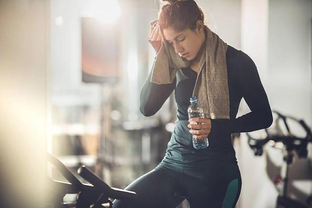 Abnehmen: 5 Gründe, warum Sie trotz gesunder Ernährung zunehmen