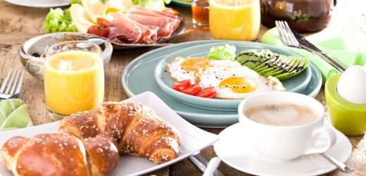Wer am Morgen so frühstückt gefährdet seine Gesundheit