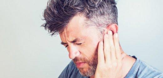 Gefahr fürs Gehör