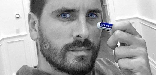 Scott Disick Sagt, Sie Sollten Diese Auge-Farbe Wechselnden Produkt—Hier ist, Was ein Experte Meint