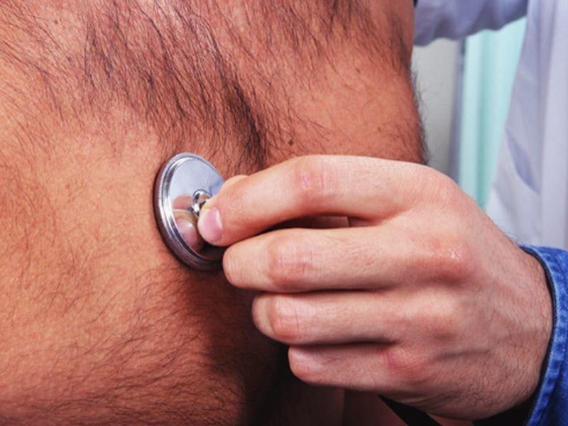 Haut-Autofluoreszenz prognostiziert T2DM -, Herz-Krankheit, Sterblichkeit