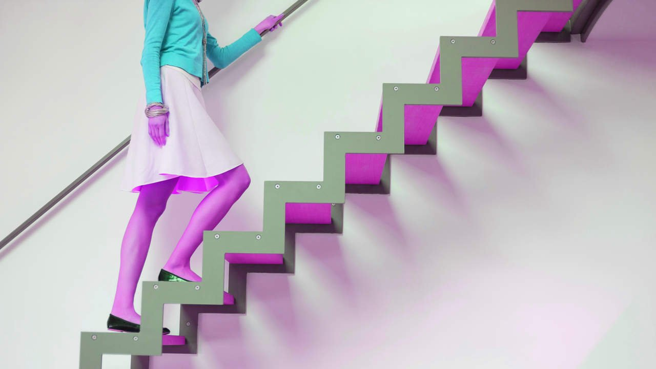 Diese Einfache Treppen-Test Vorhersagen können Ihr Risiko zu Sterben
