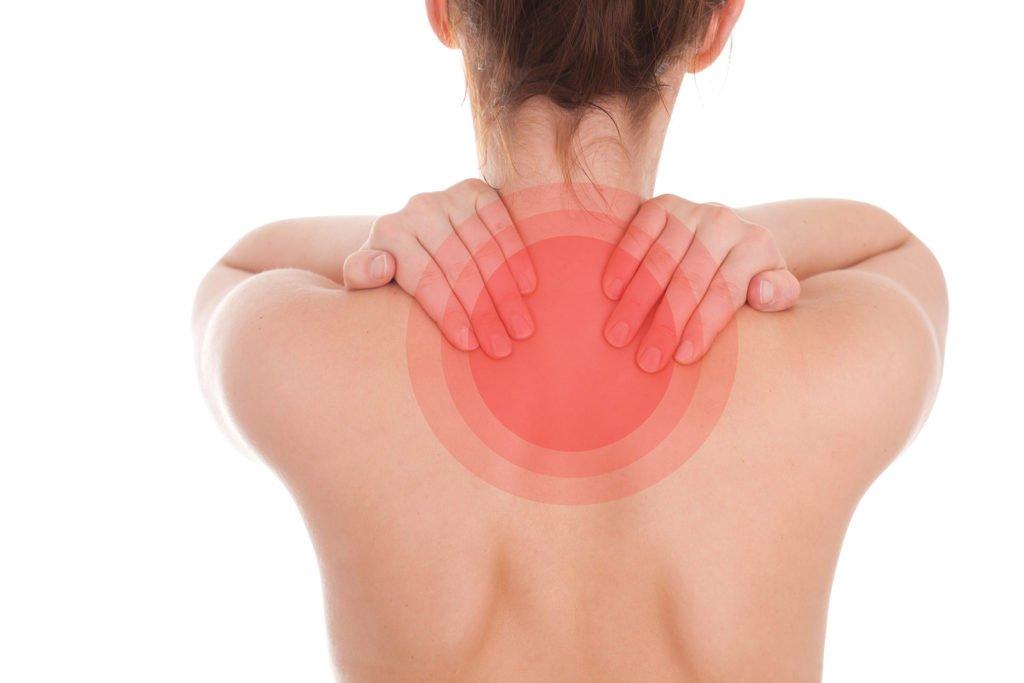 Verspannungen – Ursachen, Symptome und Behandlung