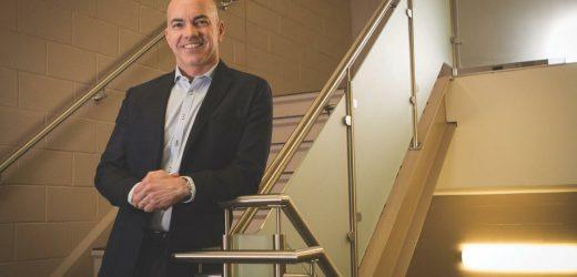 Forscher finden kurze Anfälle von stairclimbing den ganzen Tag über können Schub die Gesundheit