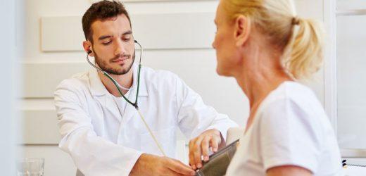 Versteckter Bluthochdruck ist gefährlich