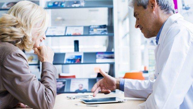 Deutsche sehen Gesundheitswesen kritischer