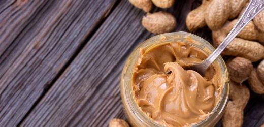 Rückruf wegen Schimmelpilzen: Naturkost-Hersteller ruft jetzt mehrere Erdnuss-Produkte zurück