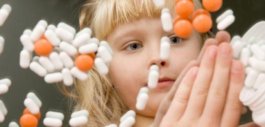 Arzneimittel für Kinder sicherer machen